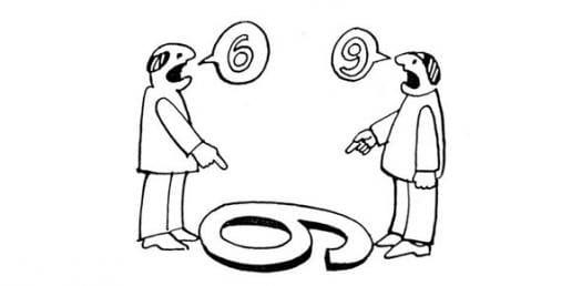 Act-of-perception